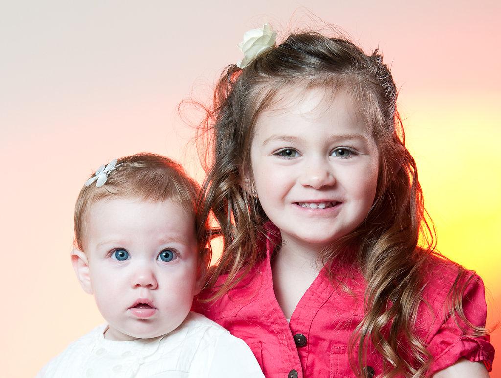Elina & Amélia