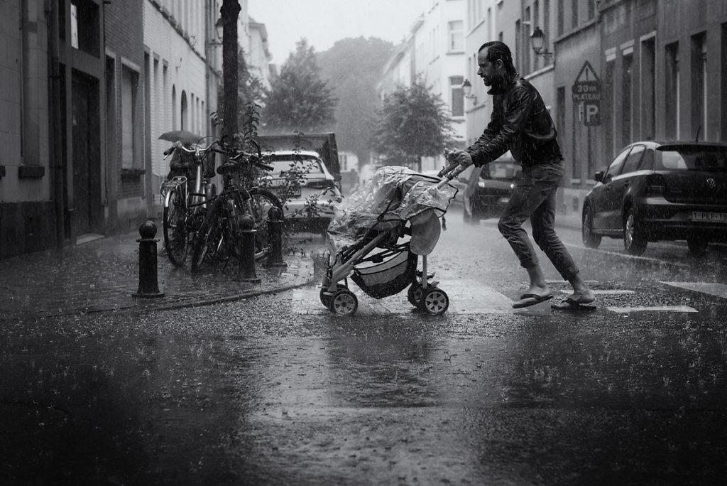 La Drache - Streetphotography